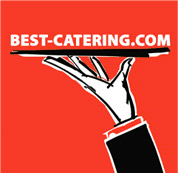best catering logo