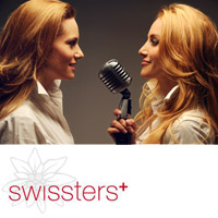 swissters logo